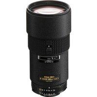 Nikon Nikkor 180 Mm F/2.8 If Ed Af Telephoto Prime Lens