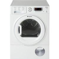 HOTPOINT Ultima S-Line SUTCD97B6PM Condenser Tumble Dryer - White
