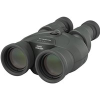 CANON 12x36 IS III Binoculars - Black, Black