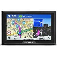 GARMIN Drive 51LMT-S WE 5 Sat Nav - Western Europe Maps