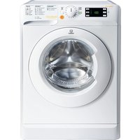 INDESIT XWDE 961680X W 9 kg Washer Dryer - White, White