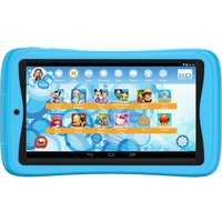 "KURIO Tab Advance C17150 7"" Tablet - 8 GB, Blue, Blue"