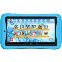 KURIO Tab Advance C17150 7 Tablet - 8 GB, Blue, Blue