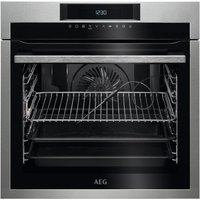 Click to view product details and reviews for Aeg Sensecook Bpe642020m Electric Oven Stainless Steel Stainless Steel.