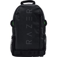 RAZER Rogue 13.3 Backpack - Black, Black