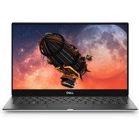 "Dell XPS 13 13.3"" Intel Core i7 Laptop - 256 GB SSD, Black & Silver, Black"