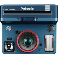 OneStep 2 Stranger Things Edition Viewfinder Instant Camera - Blue,