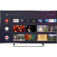 "40""  JVC LT-40CA890 Android TV  Smart 4K Ultra HD HDR LED TV"