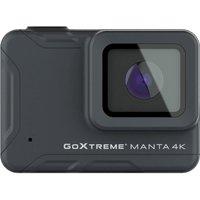 GOXTREME Manta 4K Ultra HD Action Camera - Black, Black