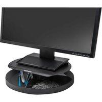 KENSINGTON SmartFit Spin2 Monitor Stand - Black, Black
