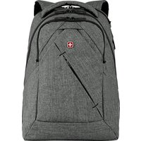 """WENGER MoveUp 16"""" Laptop Backpack - Grey, Grey"""