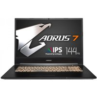 "GIGABYTE AORUS 7 17.3"" Gaming Laptop - Intelu0026regCore™ i7, RTX 2060, 1 TB HDD & 512 GB SSD"