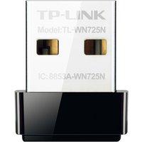 TP-LINK TL-WN725N USB Wireless Adapter - N150