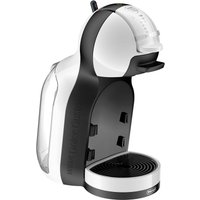 Dolce Gusto By Delonghi Edg305wb Mini Me Automatic Play & Select Hot Drinks Machine - White & Black, White