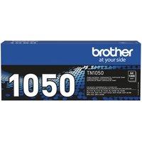 BROTHER TN1050 Black Toner Cartridge, Black