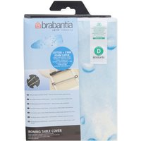 BRABANTIA 317422 Ironing Board Cover - Ice Water