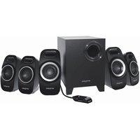 CREATIVE LABS Inspire T6300 5.1 PC Speakers