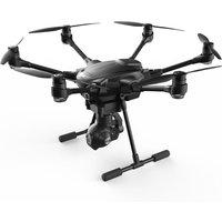 YUNEEC Typhoon H Pro RTF Drone with Controller - Black, Black