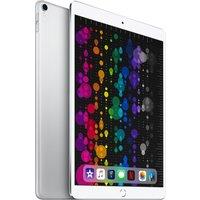 APPLE 10.5 iPad Pro - 512 GB, Silver (2017), Silver