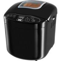 RUSSELL HOBBS Fast Bake Compact 23620 Breadmaker - Black, Black