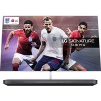 "65""  LG OLED65W8PLA Smart 4K Ultra HD HDR OLED TV, Black sale image"
