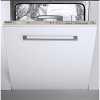 Hoover Hdi 1lo63s-80 Full Size Fully Integrated Nfc Dishwasher