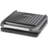 GEORGE FOR 25052 Entertaining Grill - Black, Black