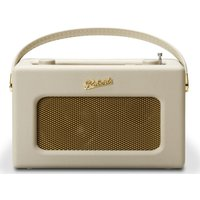 Click to view product details and reviews for Roberts Revival Istream3 Portable Dabﱓ Retro Smart Bluetooth Radio Cream Cream.
