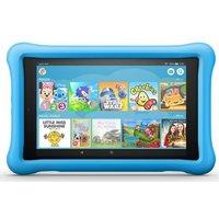 "AMAZON Fire HD 8"" Kids Edition Tablet (Oct 2018) - 32 GB, Blue"