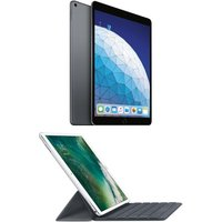 Click to view product details and reviews for 105 Ipad Air 2019 Smart Keyboard Folio Case Bundle 256 Gb Space Grey Grey.