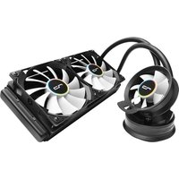 Click to view product details and reviews for A40 All In One Cpu Liquid Cooling System 240 Mm.