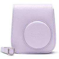 INSTAX Mini 11 Case - Lilac Purple