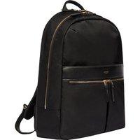 "KNOMO Beaufort 15.6"" Laptop Backpack - Black, Black"