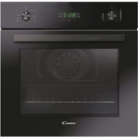 Click to view product details and reviews for Candy Fct615n Wifi Electric Steam Smart Oven Black Black.