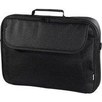 "HAMA Essential Line Montego 101738 15.6"" Laptop Case - Black, Black"