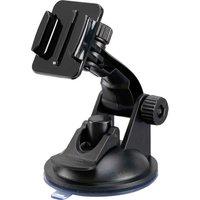 GOJI GASM15 GoPro Suction Mount - Black, Black