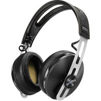 SENNHEISER Momentum 2.0 A/E Wireless Bluetooth Headphones - Black, Black