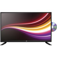 32 JVC LT-32C365 LED TV with Built-in DVD Player