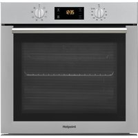HOTPOINT SA4 544 H IX Electric Oven - Stainless Steel, Stainless Steel