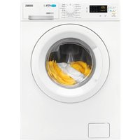 ZANUSSI ZWD71663NW Washer Dryer - White, White