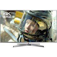 65 PANASONIC TX-65EX750B Smart 3D 4K Ultra HD HDR LED TV