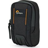 LOWEPRO Adventura CS 20 LP37055-0WW Compact Camera Case - Black, Black