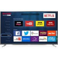 "SHARP LC-43CUG8462KS 43"" Smart 4K Ultra HD LED TV"