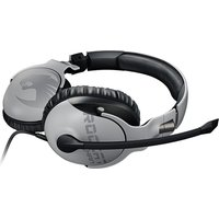 ROCCAT Khan Pro 2.0 Gaming Headset - White, White
