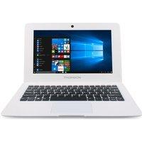 """THOMSON NEO10 10.1"""" Laptop - White, White"""