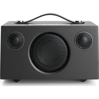 AUDIO PRO Addon C3 Portable Wireless Smart Sound Speaker - Black, Black