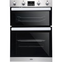 Click to view product details and reviews for Belling Bi902fp Electric Double Oven Stainless Steel Stainless Steel.