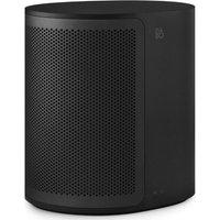 BANG & OLUFSEN Beoplay M3 Wireless Multi-Room Speaker - Black, Black