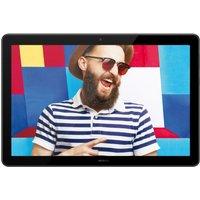 "MediaPad T5 10.1"" Tablet - 64GB, Black,"