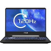 "Asus TUF FX505DT 15.6"" Gaming Laptop - AMD Ryzen 5, GTX 1650, 512 GB SSD"